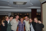 Me, Heidi, Seth, Bruston, Jared, Jane and Liz